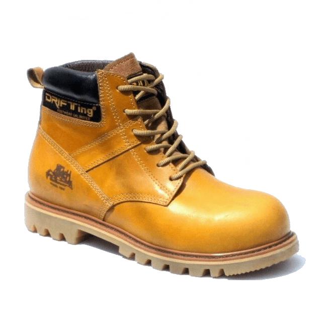 zapatos dielectricos