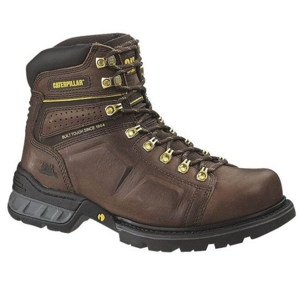 Bota Cat Endure todo terreno