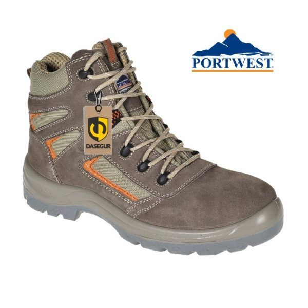 Bota Portwest anti estático