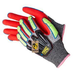 venta de guantes de seguridad
